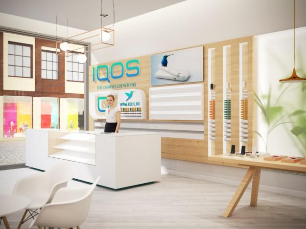 IQOS Concept store Form Studio (3)