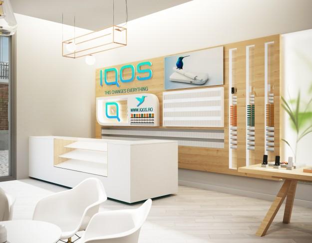 IQOS Concept store Form Studio (7)